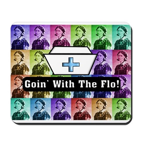 Going with the Flo.PNG Mousepad