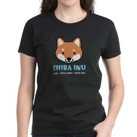 shibateeblk T-Shirt