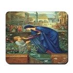The Prioress' Tale Mousepad