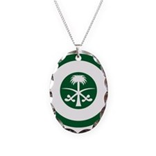 RSAF roundel Necklace