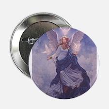 "Cute Angel 2.25"" Button (10 pack)"