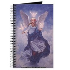 Cute Angel Journal