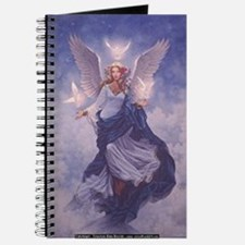 Cute Angels Journal