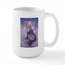 Angel Protector Mugs