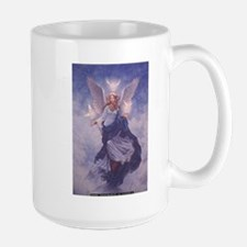Angel Protector Mugs