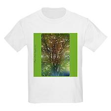 Enchanted nature 6 T-Shirt