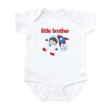 Astronaut Little Brother Baby Bodysuit