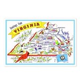 Virginia Postcards