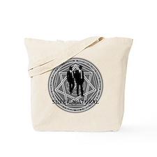 Supernatural Files Tote Bag