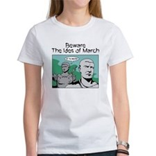 Beware the Ides of March Tee