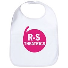 R-S Theatrics Pink Bib