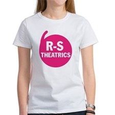 R-S Theatrics Pink Tee