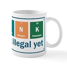 THINK Small Mug