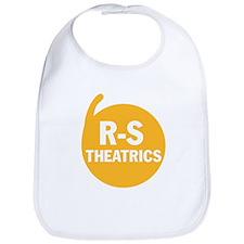 R-S Theatrics Yellow Bib