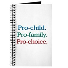 Pro-Choice Journal