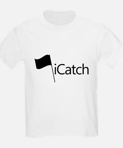 Colorguard iCatch T-Shirt