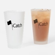 Colorguard iCatch Drinking Glass