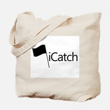 Colorguard iCatch Tote Bag