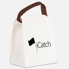 Colorguard iCatch Canvas Lunch Bag