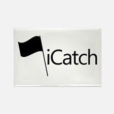 Colorguard iCatch Rectangle Magnet