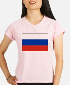 Russia - National Flag - Current Performance Dry T