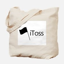 Colorguard iToss Tote Bag