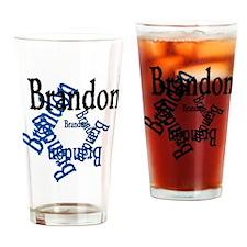 Brandon Drinking Glass