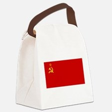 Russia - Soviet Union Flag -1923-1991 Canvas Lunch