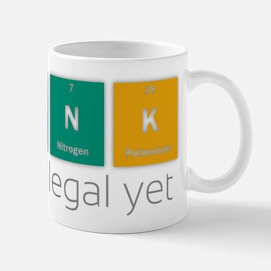Think! Mug