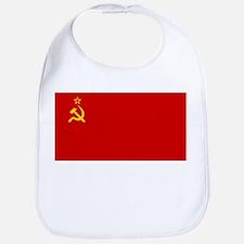 Russia - Soviet Union Flag -1923-1991 Cotton Baby