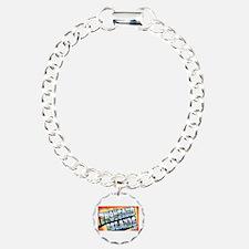 Thousand Islands New York Bracelet