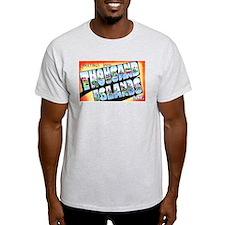 Thousand Islands New York T-Shirt