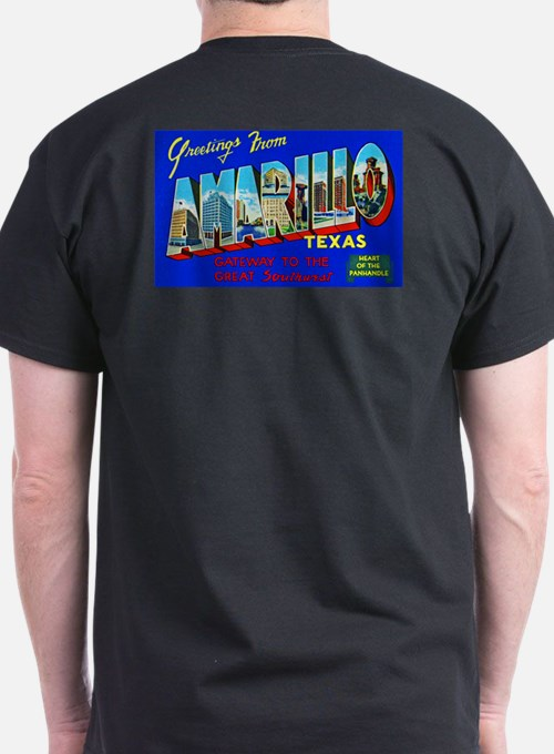 Thousand Islands New York T-Shirt