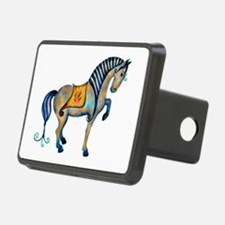 tang horse two transp.png Hitch Cover