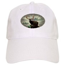 Deer Hunter Baseball Cap