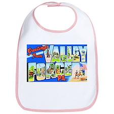 Valley Forge Pennsylvania Bib