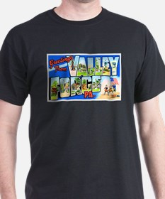 Valley Forge Pennsylvania T-Shirt