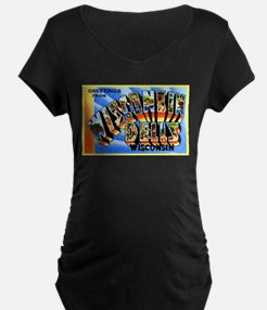 Wisconsin Dells Greetings T-Shirt