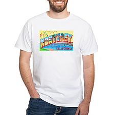 Monterey California Greetings Shirt