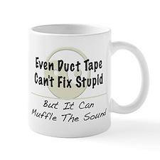 Fix Stupid Mug