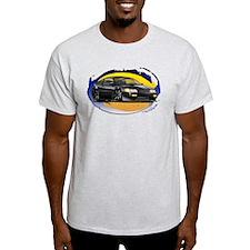 Black CRX T-Shirt