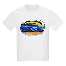 Blue CRX T-Shirt
