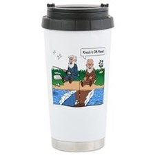 Recreation Travel Mug
