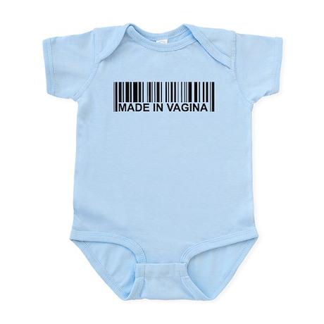 Baby Humor Infant Bodysuit