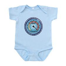 Clausometer Infant Bodysuit