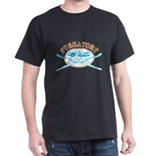 Purgatory Crossed-Skis Badge T-Shirt