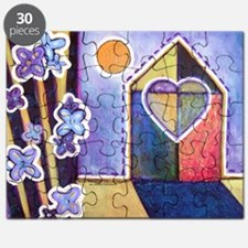 House and Home Puzzle