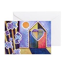 House and Home Greeting Cards (Pk of 10)