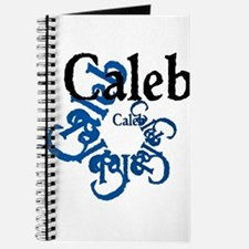 Caleb Journal