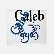 Caleb Throw Blanket